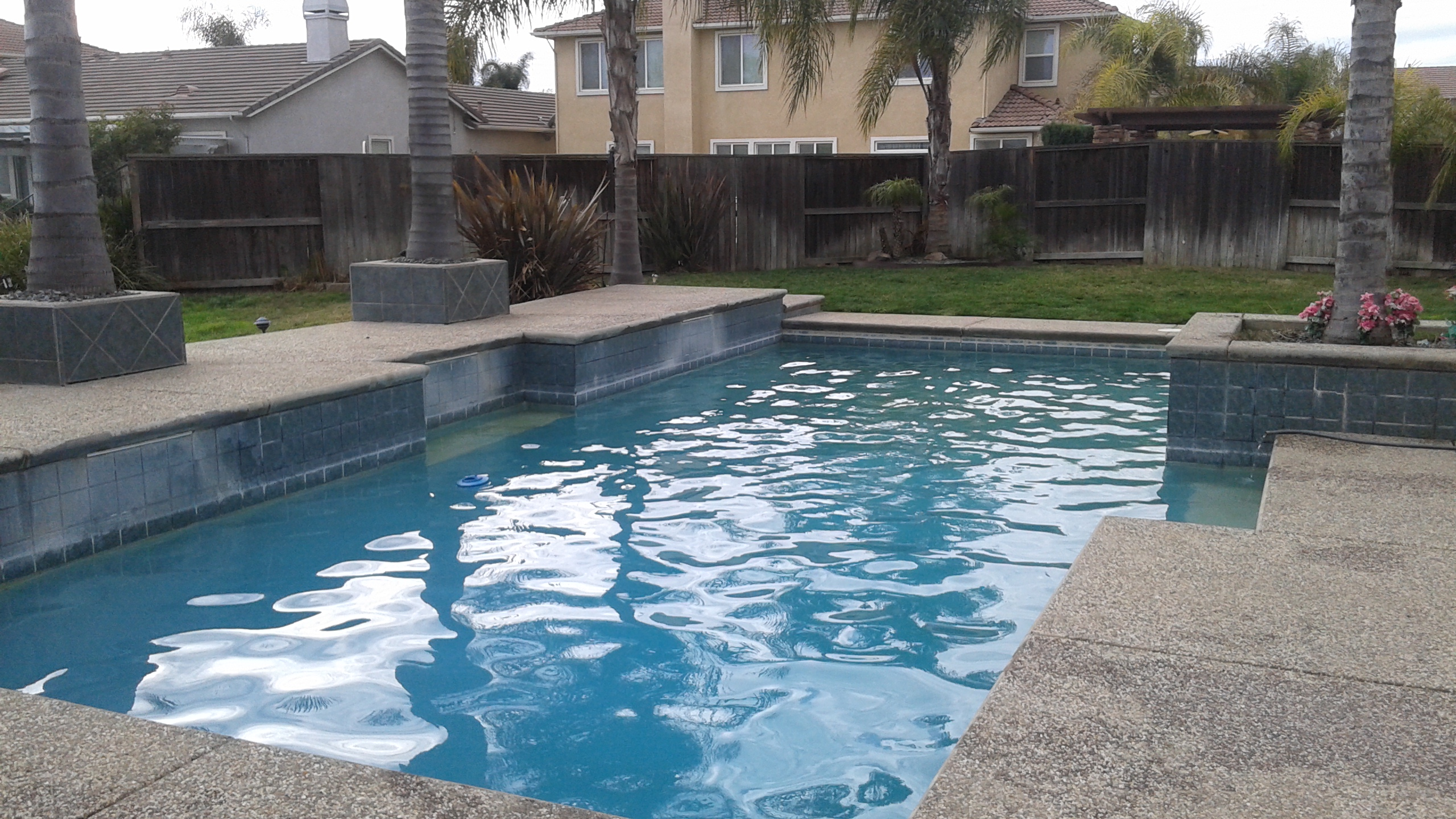 Swimming pool Services pool cleaning services and Yard services yard ...